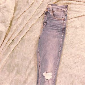 """Topshop Jeans - Top Shop """"Jamie"""" Jeans!"""